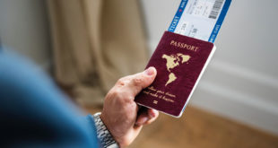 Does My Child Need A passport
