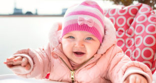 how to take care baby in winter