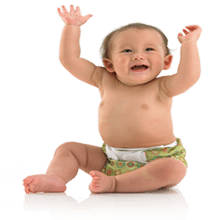 How to Treat Diaper Rash at Home