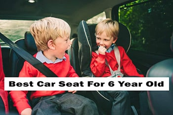 best-car-seat-for-6-year-old