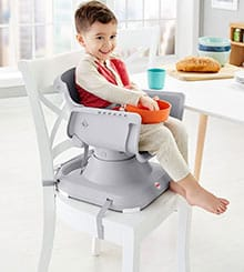 attach-the-high-chair-with-your-normal-chair