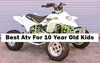 best-atv-for-10-year-old-kids
