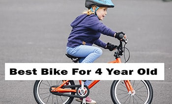 best-bike-for-4-year-old