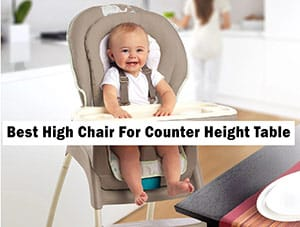 best-high-chair-for-counter-height-table