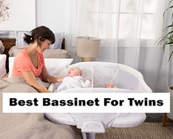 best-bassinet-for-twins