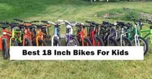 best-18-inch-bikes-for-kids