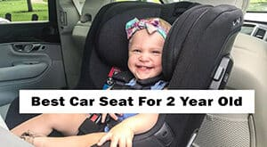 best-car-seat-for-2-year-old