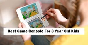 best-game-console-for-3-year-old-kids