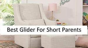 best-glider-for-short-moms