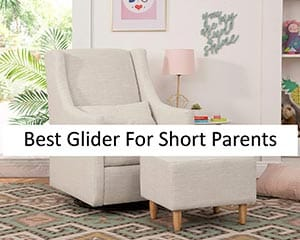 best-glider-for-short-moms
