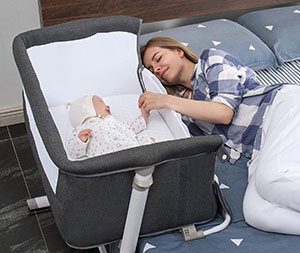 When-Do-baby-Outgrowing-Bassinet