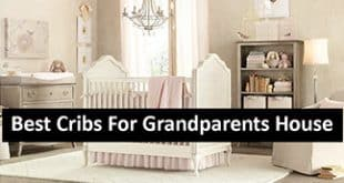 best-cribs-for-grandparents-house