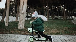 How-To-Ride-A-kids-Scooter