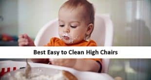 Best-Easy-to-Clean-High-Chairs